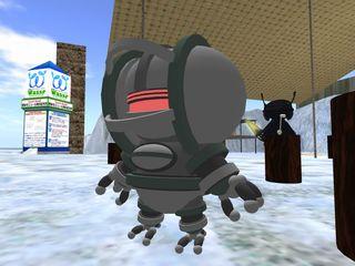 test-robo1