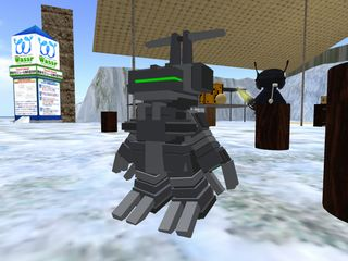 test-robo2